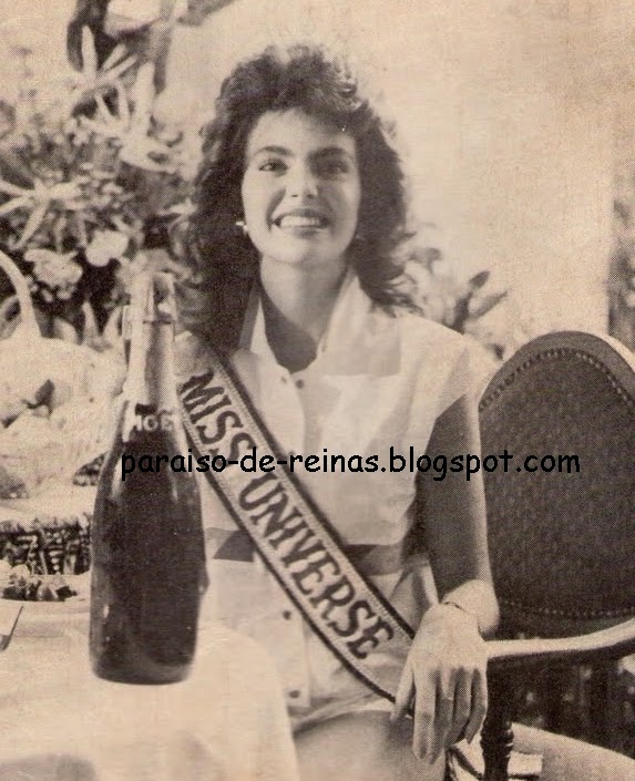 barbara palacios, miss universe 1986. 202bmi10