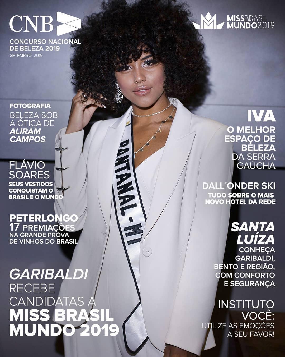 thayna mello, miss pantanal matogrossense mundo 2019. 20497111