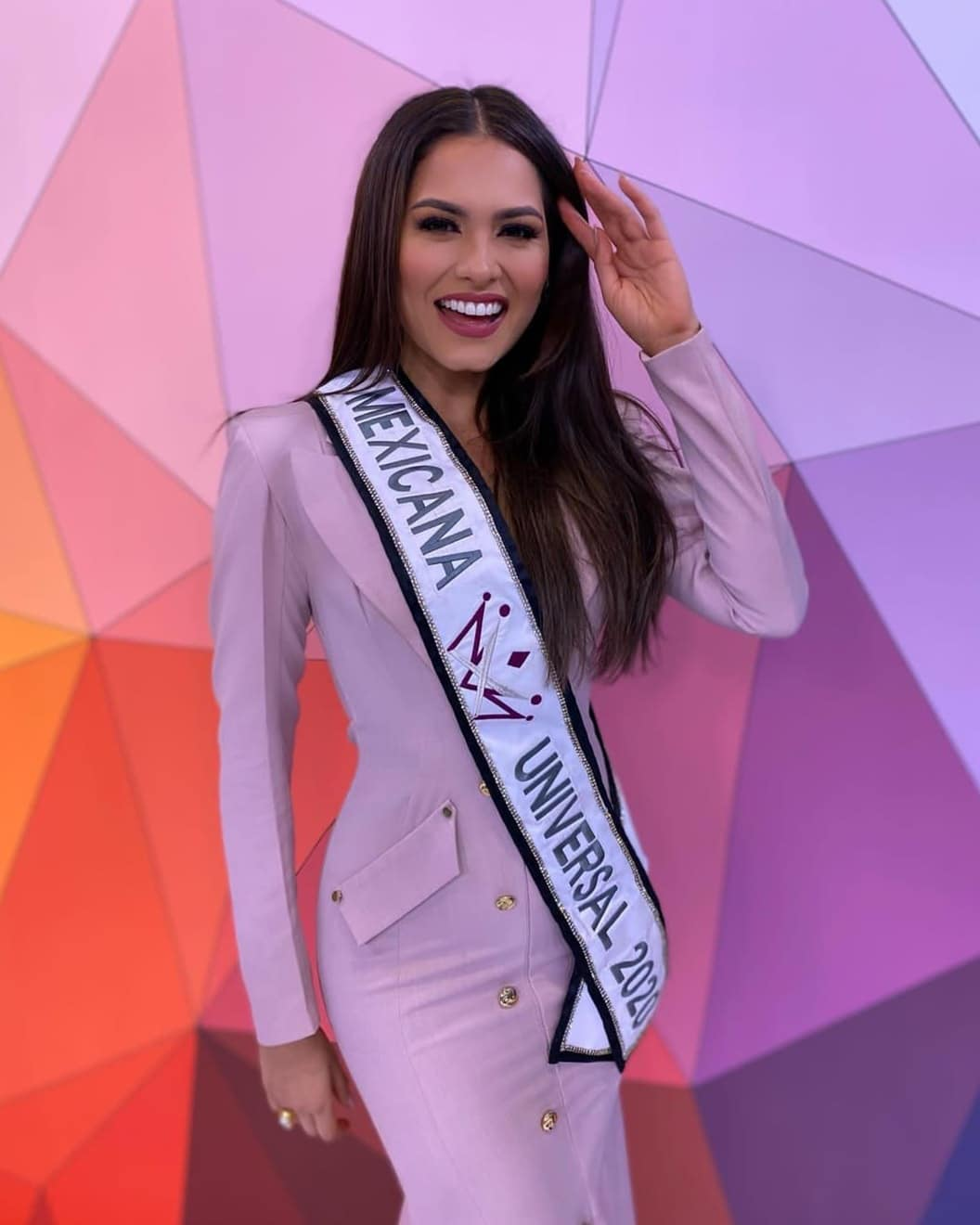 candidatas a 69ᵗʰ miss universe. final: 16 may 2021. sede: florida. - Página 12 20533210
