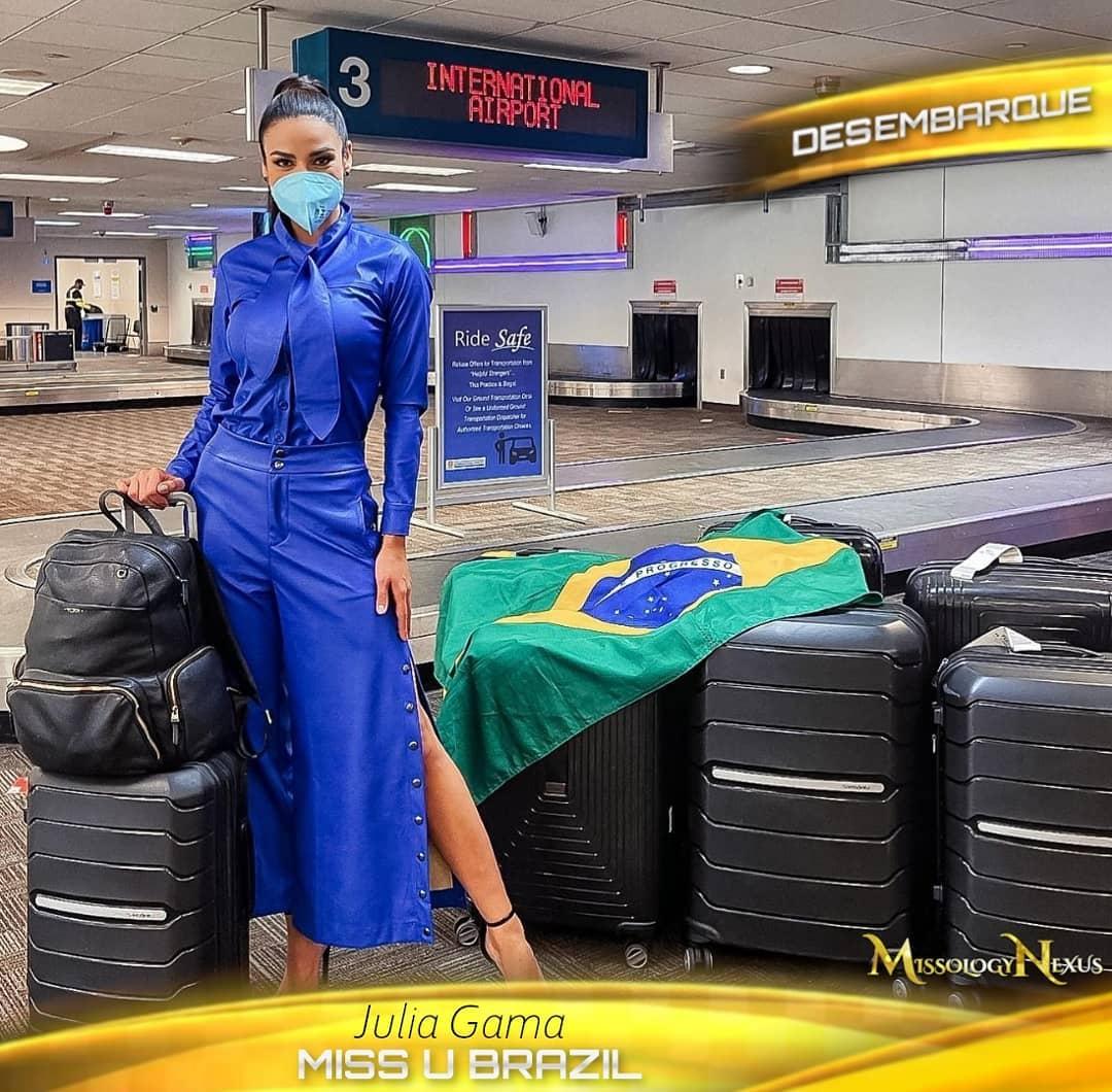 julia gama, miss brasil universo 2020/top 11 de miss world 2014. part II. - Página 29 20535111