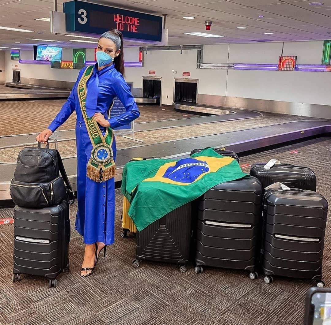 julia gama, miss brasil universo 2020/top 11 de miss world 2014. part II. - Página 29 20535210