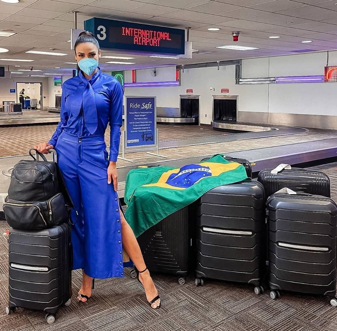 julia gama, miss brasil universo 2020/top 11 de miss world 2014. part II. - Página 29 20535211