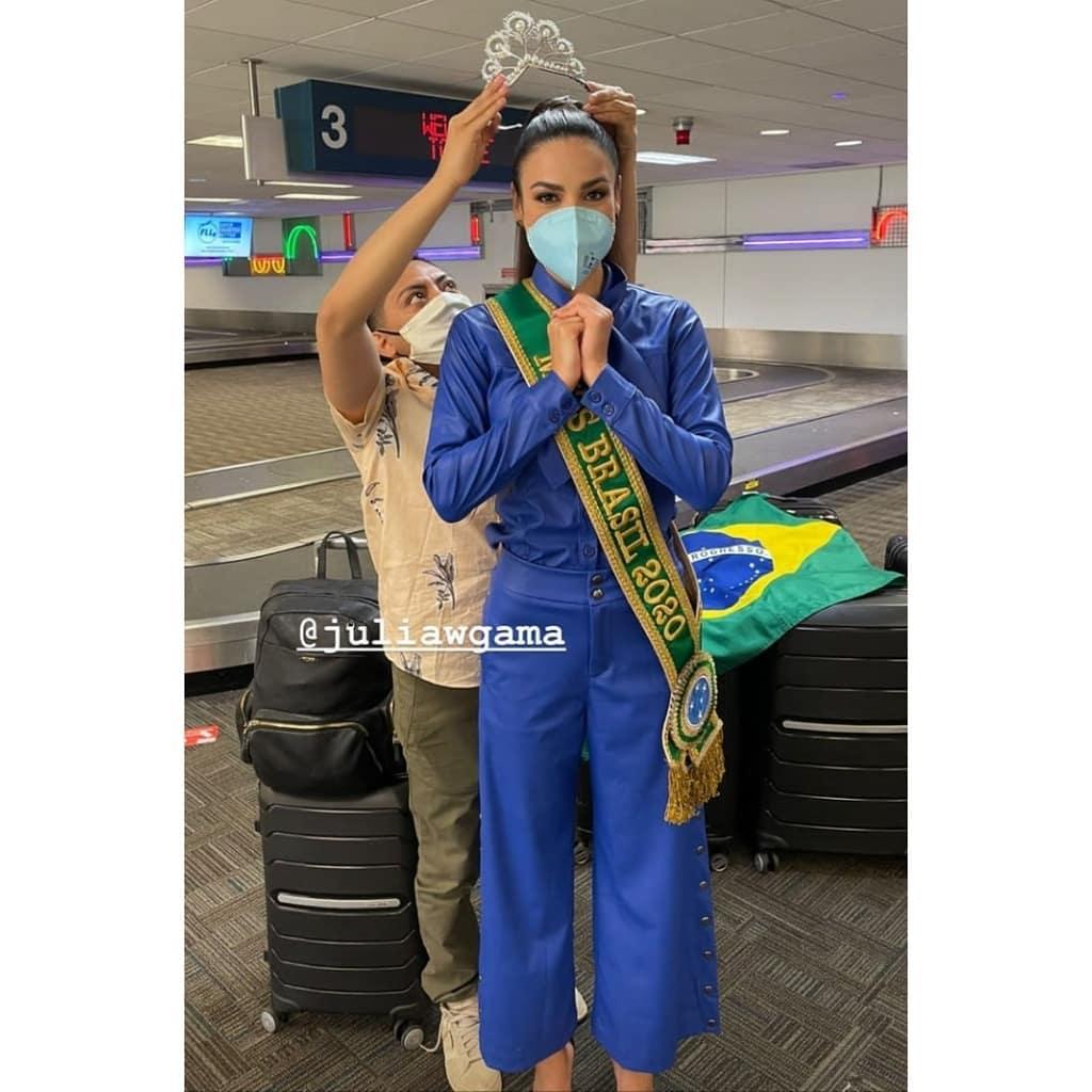 julia gama, miss brasil universo 2020/top 11 de miss world 2014. part II. - Página 29 20535212