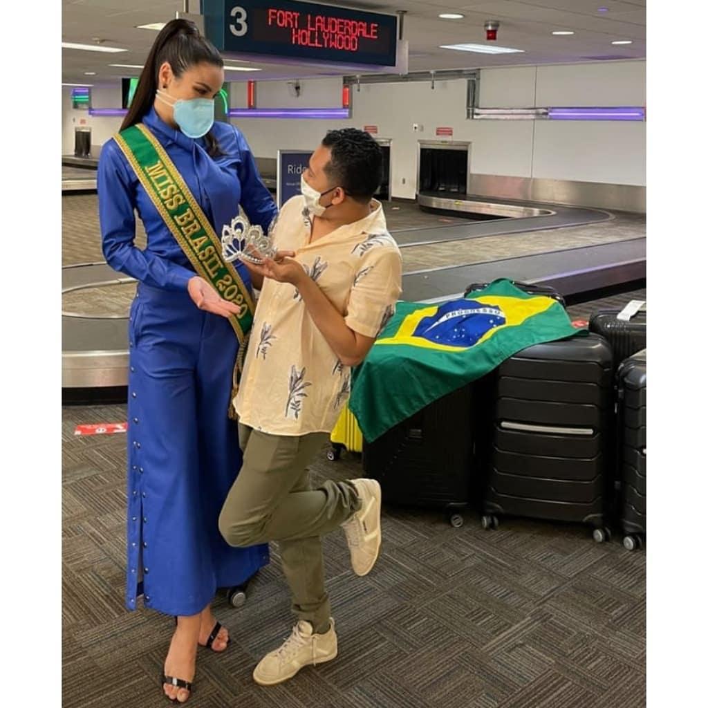 julia gama, miss brasil universo 2020/top 11 de miss world 2014. part II. - Página 29 20535213