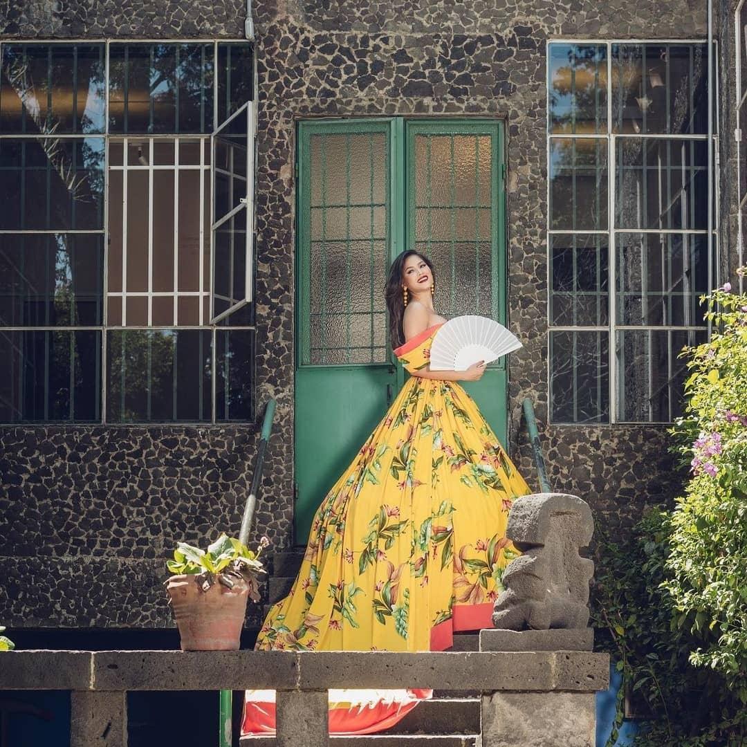 andrea meza, mexicana universal 2020. - Página 41 20584115