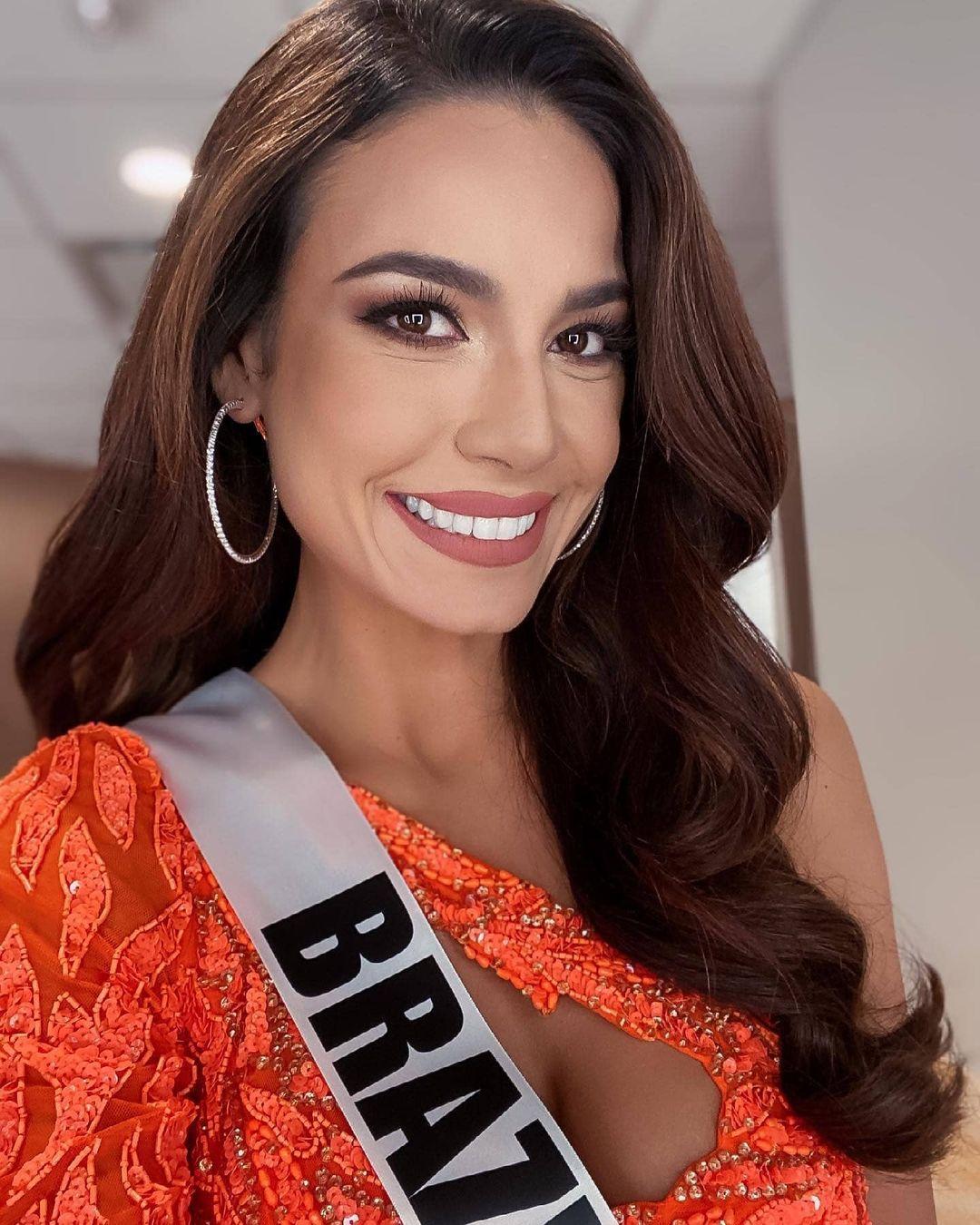 julia gama, 1st runner-up de miss universe 2020/top 11 de miss world 2014. part II. - Página 43 20841810