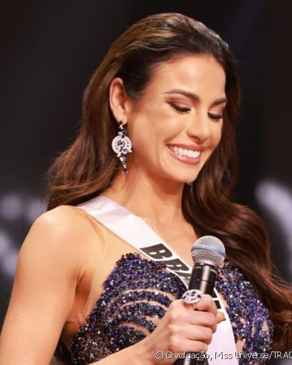 julia gama, 1st runner-up de miss universe 2020/top 11 de miss world 2014. part II. - Página 43 20877710