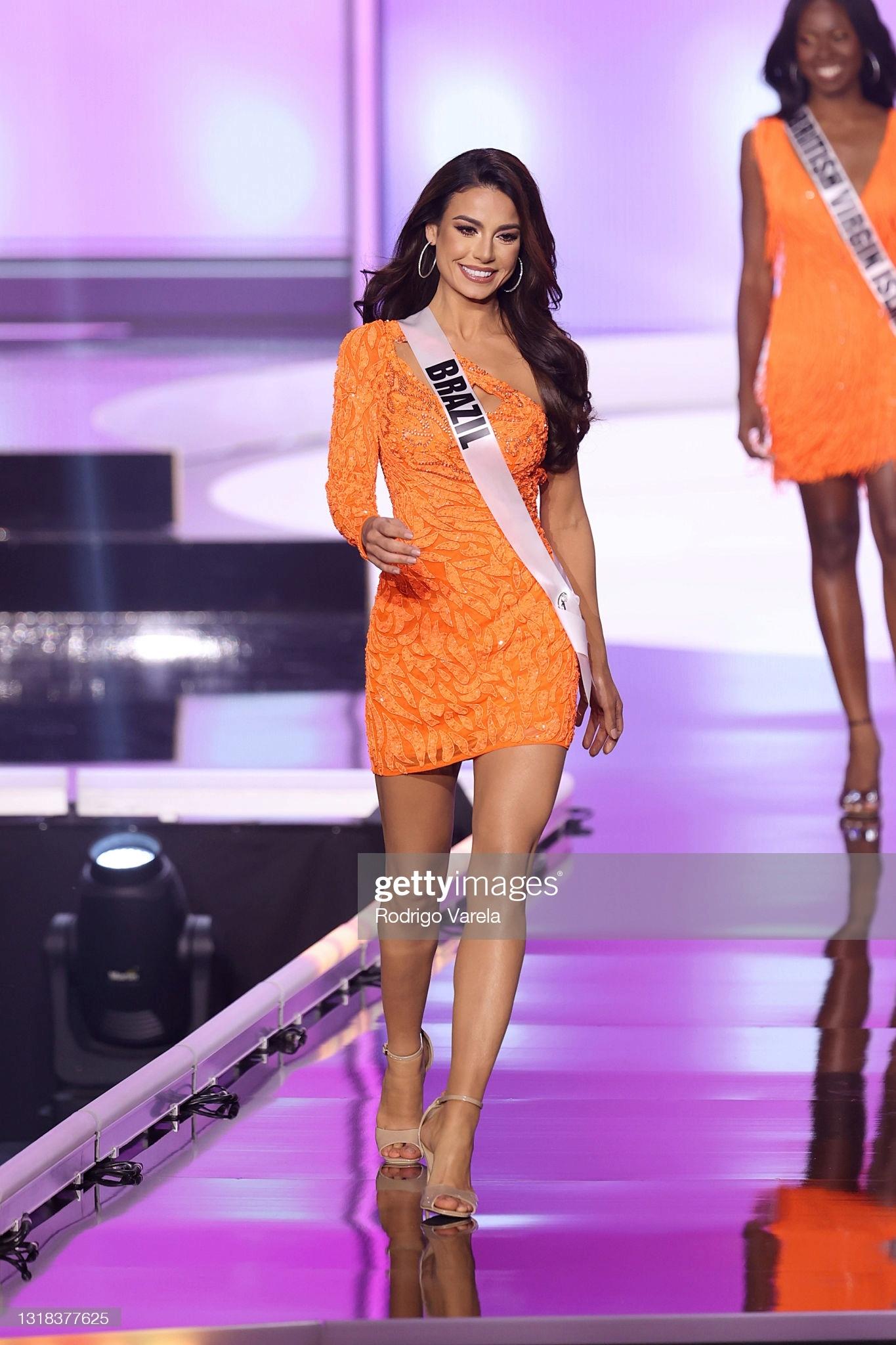 julia gama, 1st runner-up de miss universe 2020/top 11 de miss world 2014. part II. - Página 43 20877711