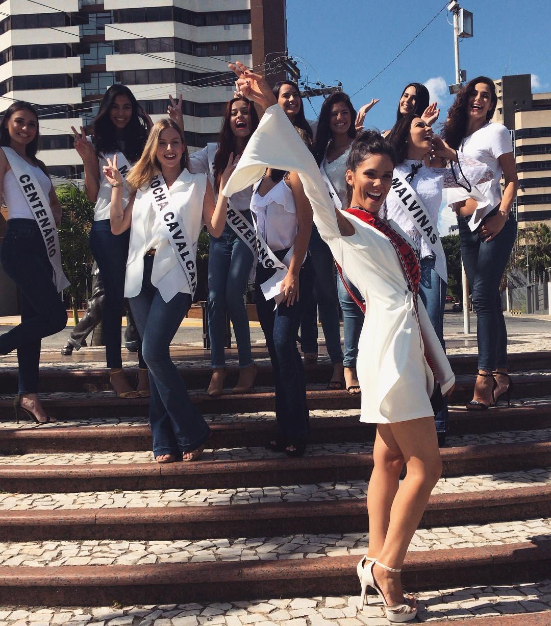 larissa aragao, top 20 de miss brasil mundo 2019/miss paraiba universo 2017. - Página 4 20925912