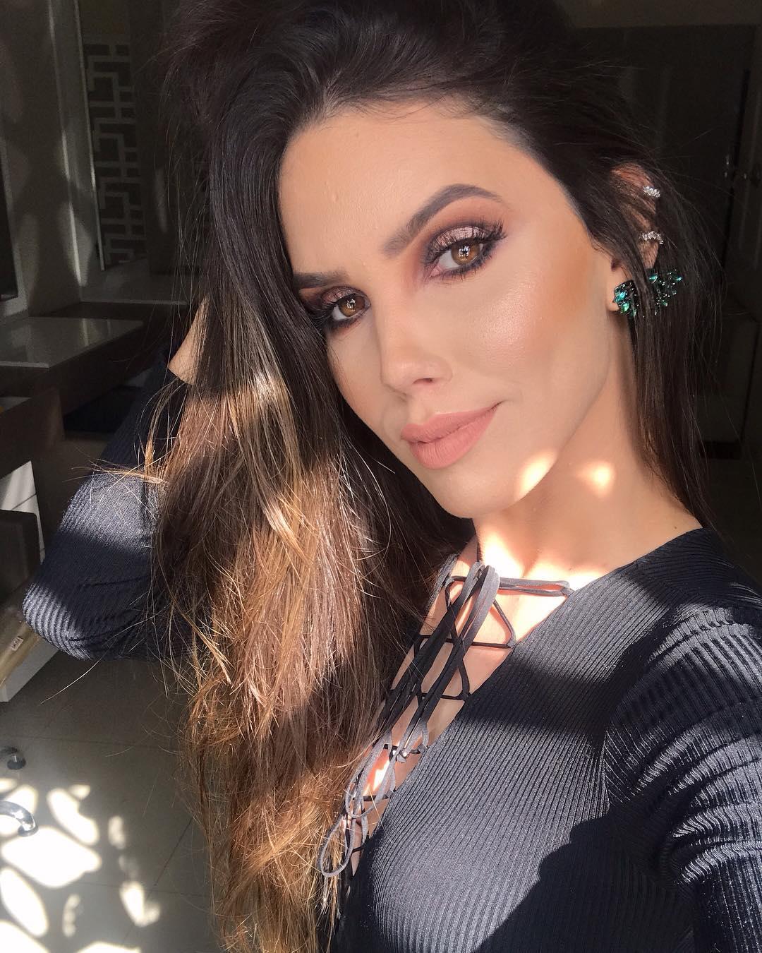 larissa aragao, top 20 de miss brasil mundo 2019/miss paraiba universo 2017. - Página 4 20926014