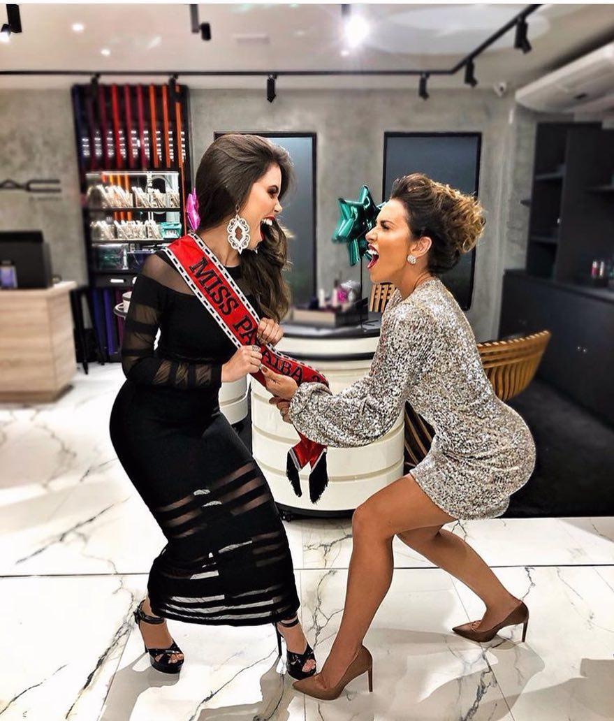larissa aragao, top 20 de miss brasil mundo 2019/miss paraiba universo 2017. - Página 5 20926310