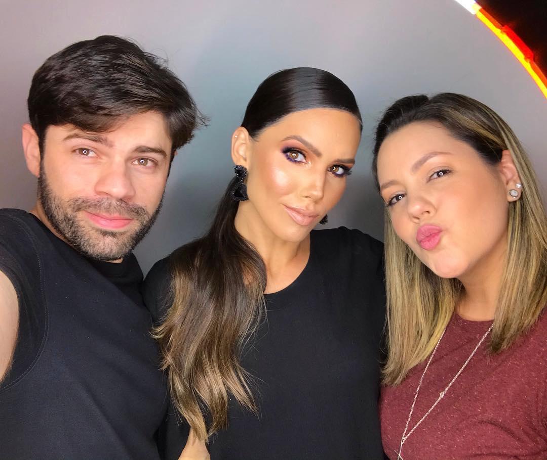 larissa aragao, top 20 de miss brasil mundo 2019/miss paraiba universo 2017. - Página 5 20926411