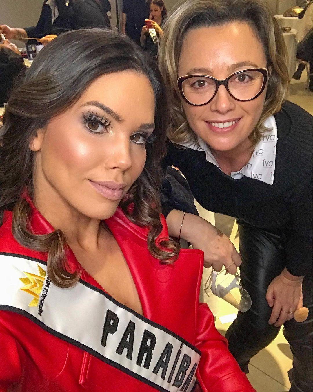 larissa aragao, top 20 de miss brasil mundo 2019/miss paraiba universo 2017. - Página 11 20948910