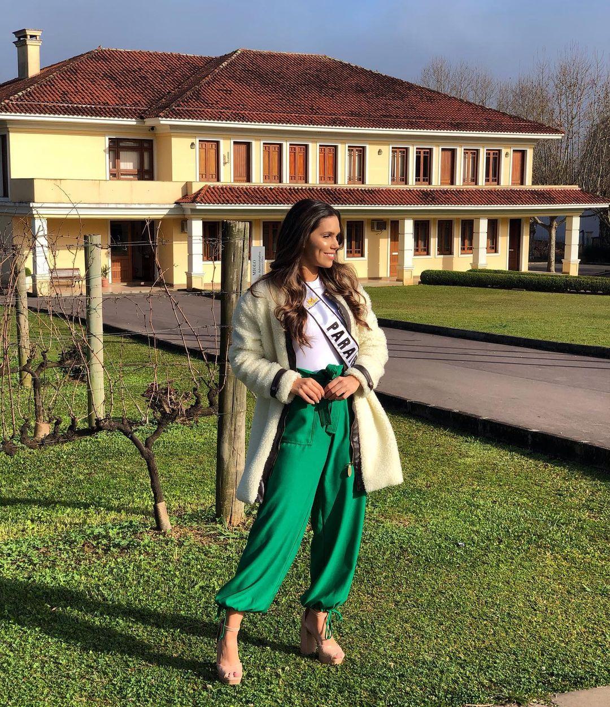 larissa aragao, top 20 de miss brasil mundo 2019/miss paraiba universo 2017. - Página 11 20948911