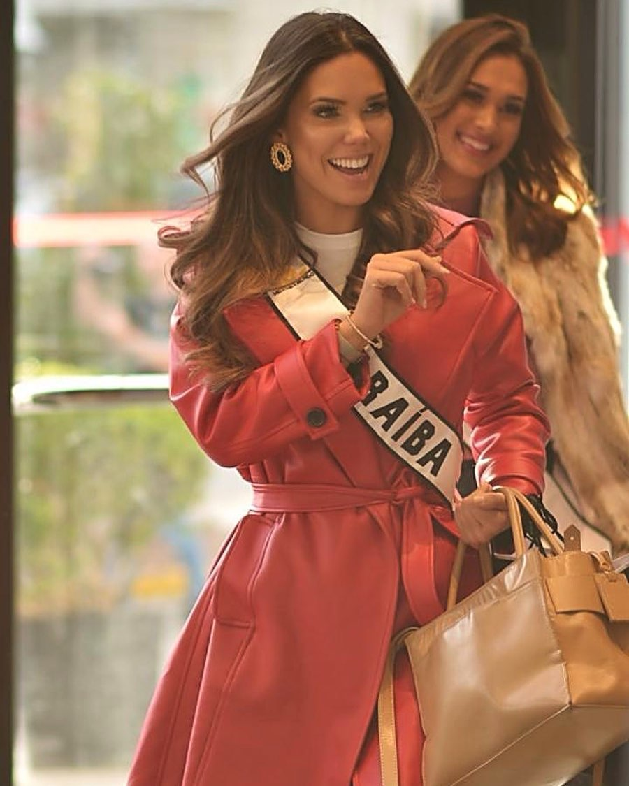 larissa aragao, top 20 de miss brasil mundo 2019/miss paraiba universo 2017. - Página 11 20949010