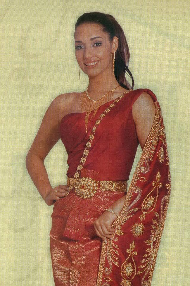 ════ ∘◦❁◦∘ ════ Amelia Vega, Miss Universe 2003. ════ ∘◦❁◦∘ ════ - Página 11 20993910