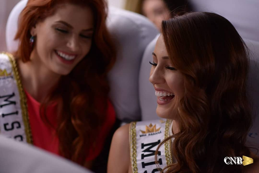 deise caroline ribas, top 10 de miss brasil mundo 2019/miss parana universo 2018/top 2 de miss teen international 2017. - Página 5 21049610