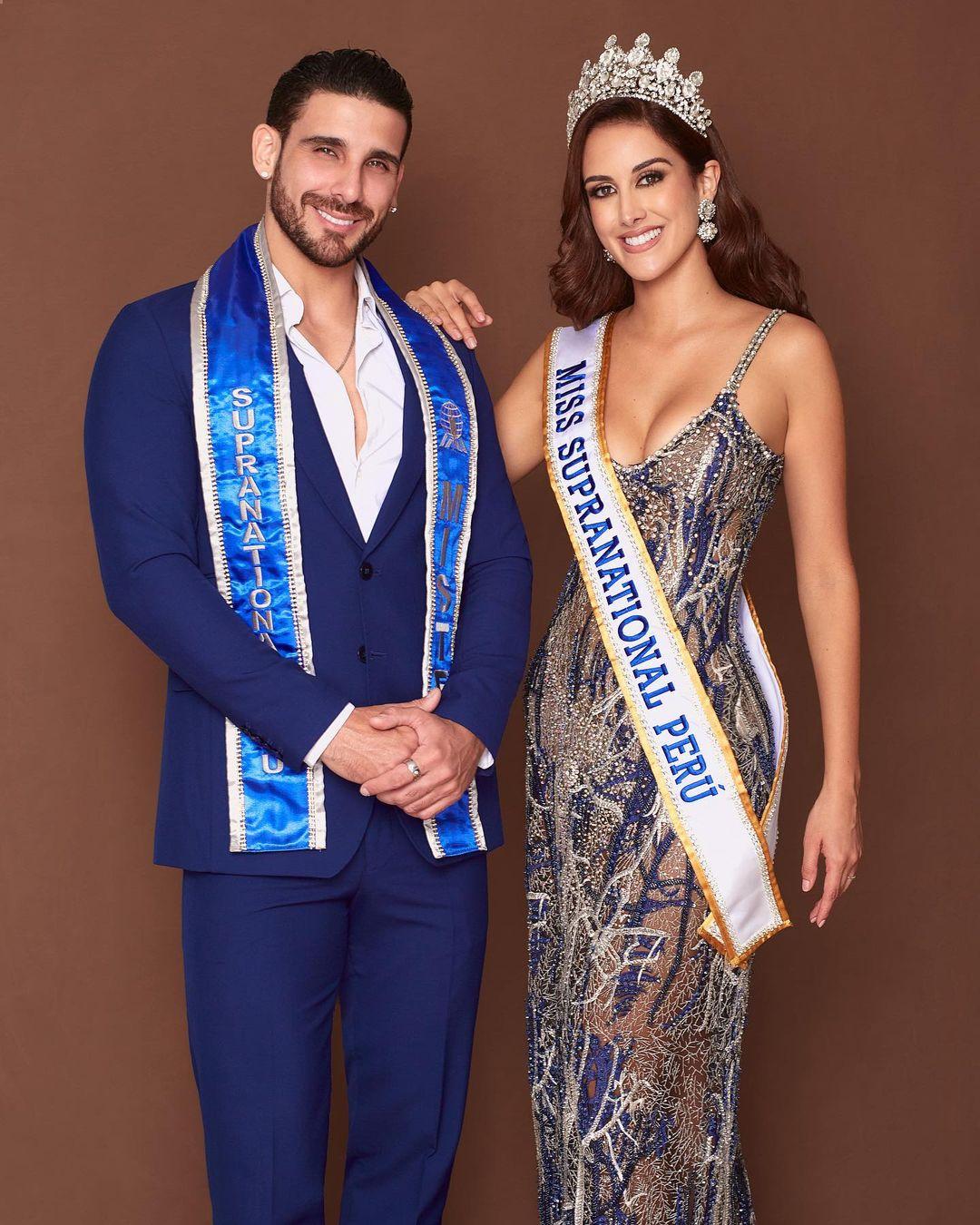 solange hermoza, miss supranational peru 2020, finalista de miss teenager 2014, miss la liberta peru 2020. - Página 3 21134310