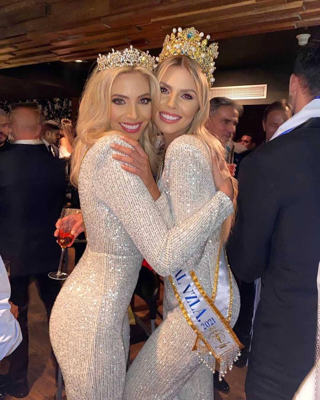 valentina sanchez, miss supranational venezuela 2021. 21153111