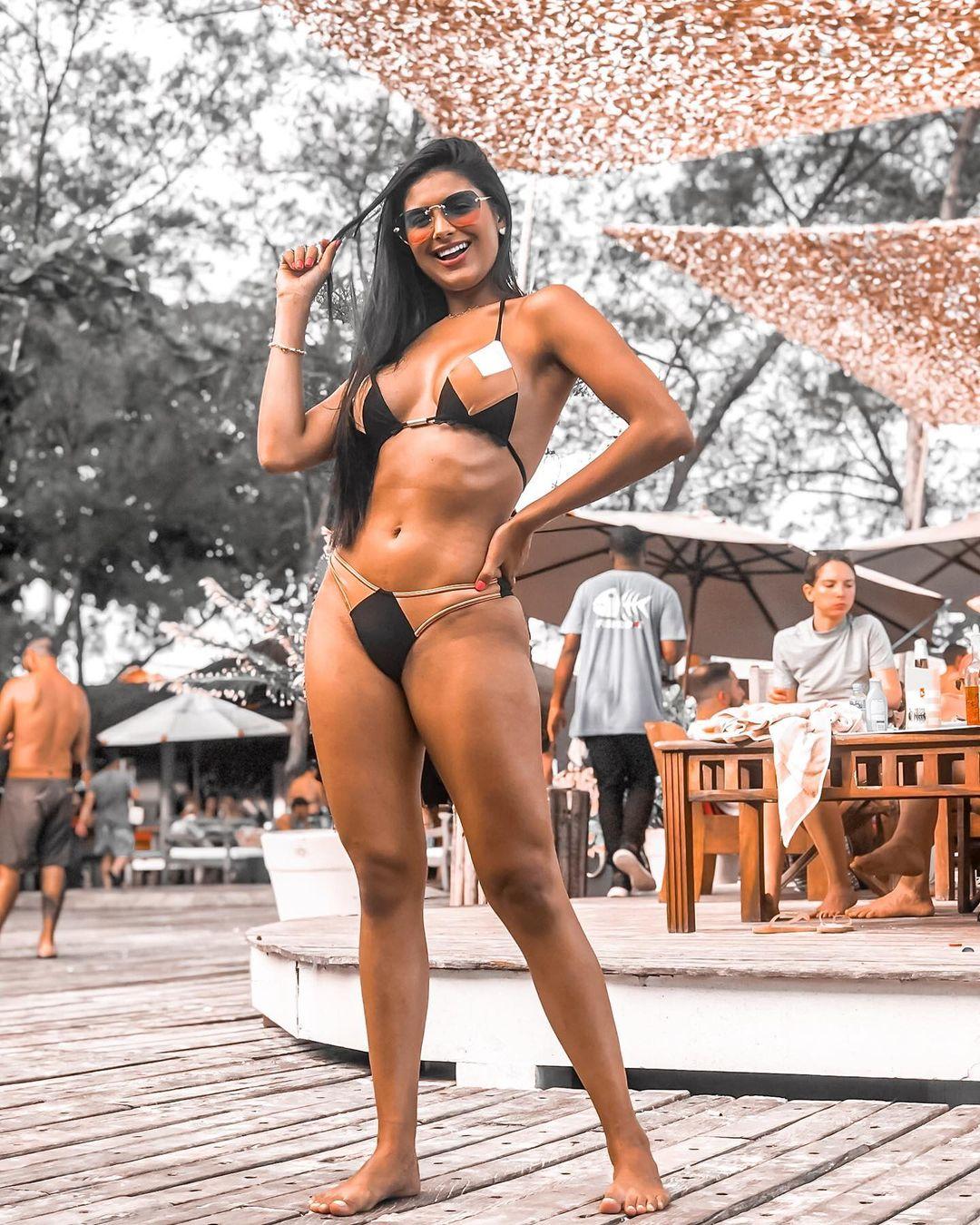 esthefane souza, top 20 de miss brasil mundo 2019. - Página 5 21282517