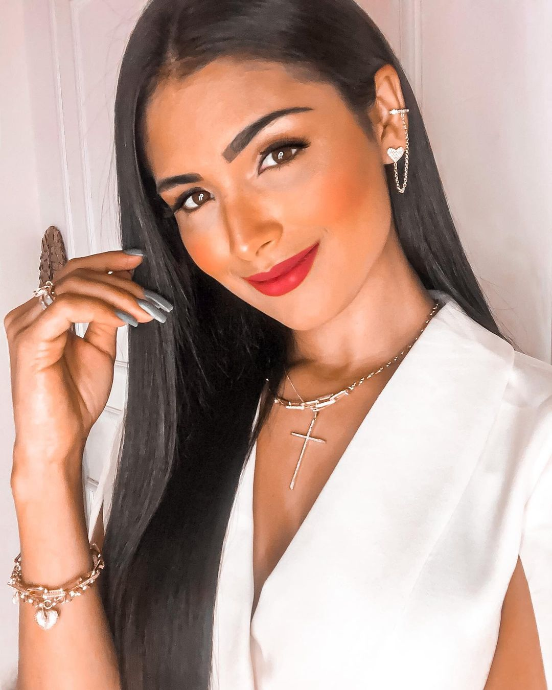 esthefane souza, top 20 de miss brasil mundo 2019. - Página 5 21282521