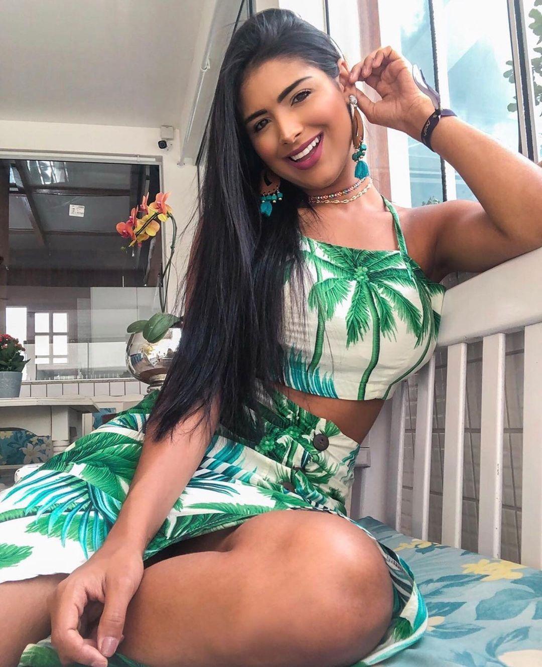 esthefane souza, top 20 de miss brasil mundo 2019. - Página 6 21282616