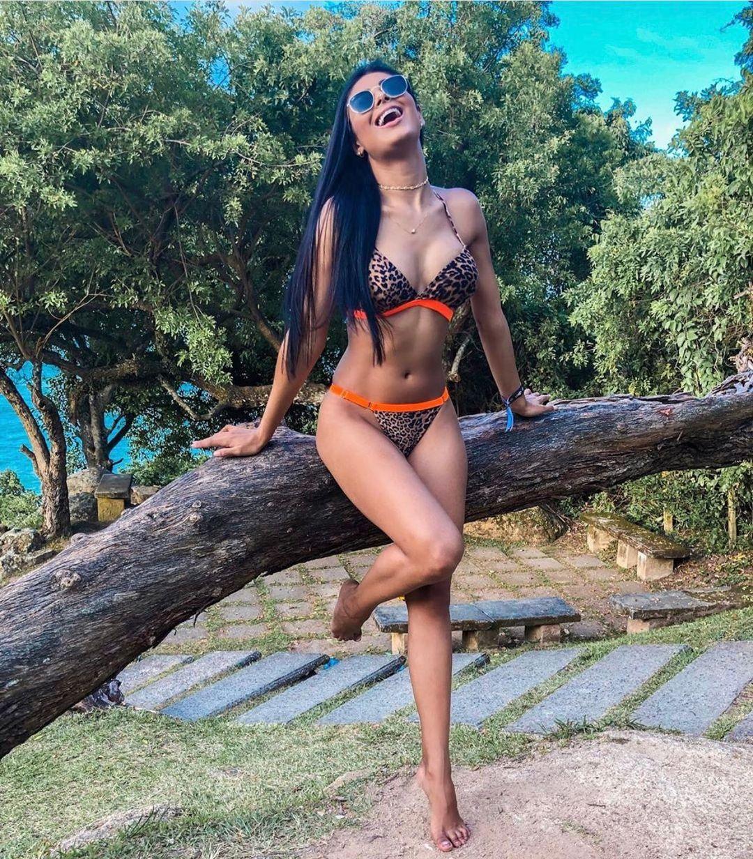 esthefane souza, top 20 de miss brasil mundo 2019. - Página 6 21282618