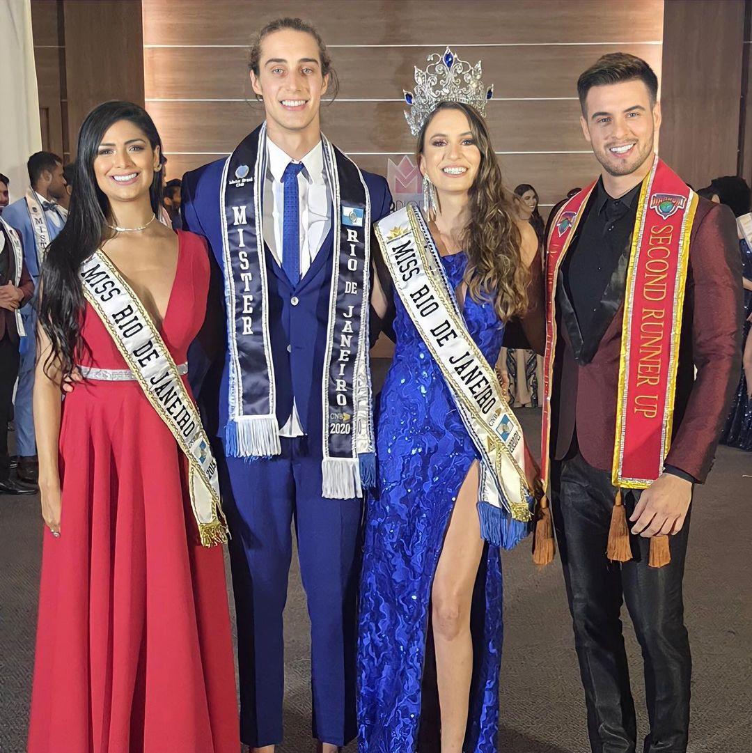 esthefane souza, top 20 de miss brasil mundo 2019. - Página 7 21282717