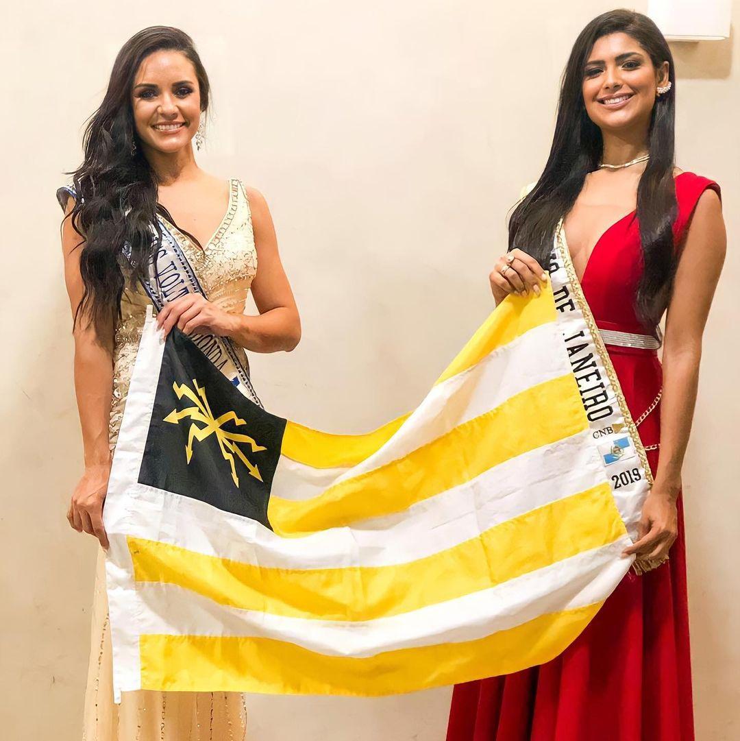 esthefane souza, top 20 de miss brasil mundo 2019. - Página 7 21282719