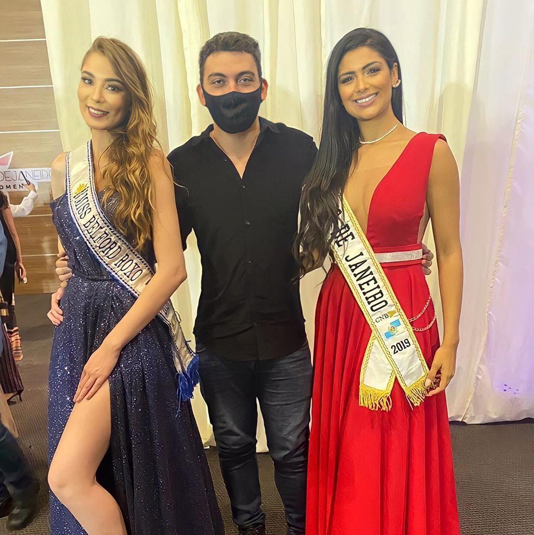 esthefane souza, top 20 de miss brasil mundo 2019. - Página 7 21282720