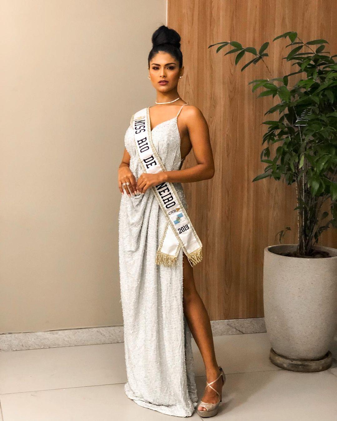 esthefane souza, top 20 de miss brasil mundo 2019. - Página 7 21282722