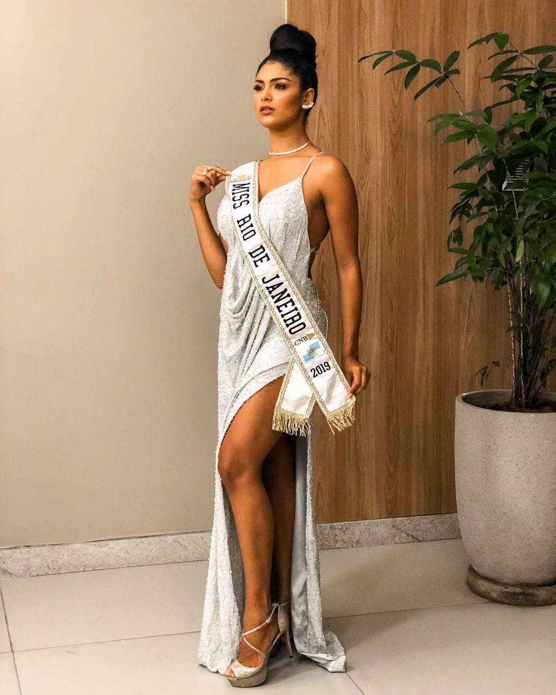 esthefane souza, top 20 de miss brasil mundo 2019. - Página 7 21282723