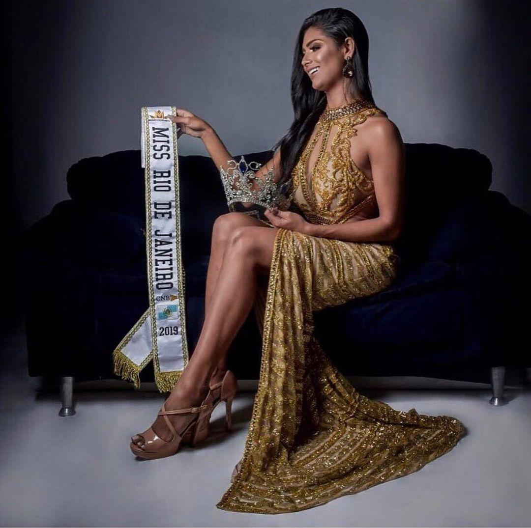 esthefane souza, top 20 de miss brasil mundo 2019. - Página 7 21282810