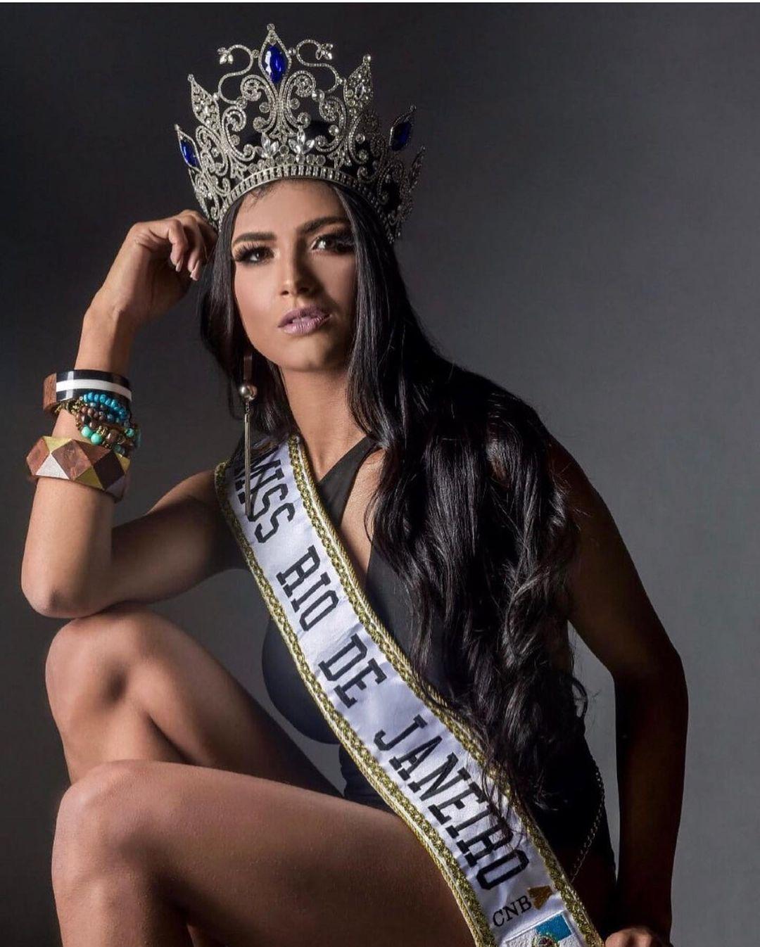 esthefane souza, top 20 de miss brasil mundo 2019. - Página 7 21282813
