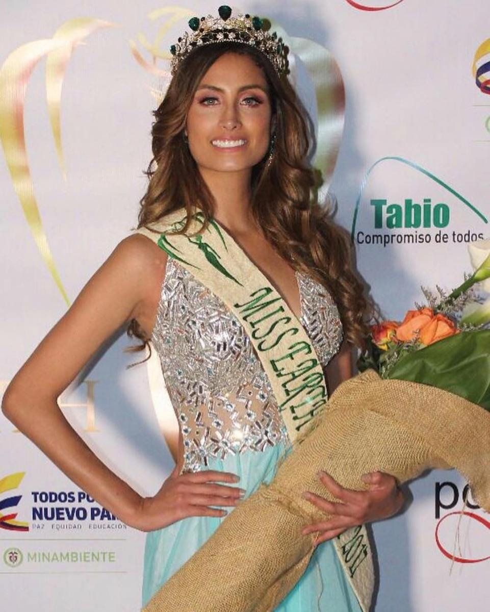 juliana franco, miss meta universo 2020/miss earth water 2017. - Página 20 21294810