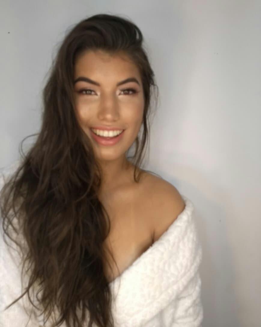 marcelle bezerra, top 20 de miss brasil mundo 2019. - Página 3 21299211