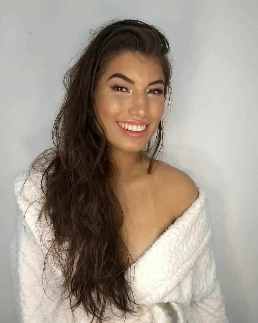 marcelle bezerra, top 20 de miss brasil mundo 2019. - Página 3 21299311