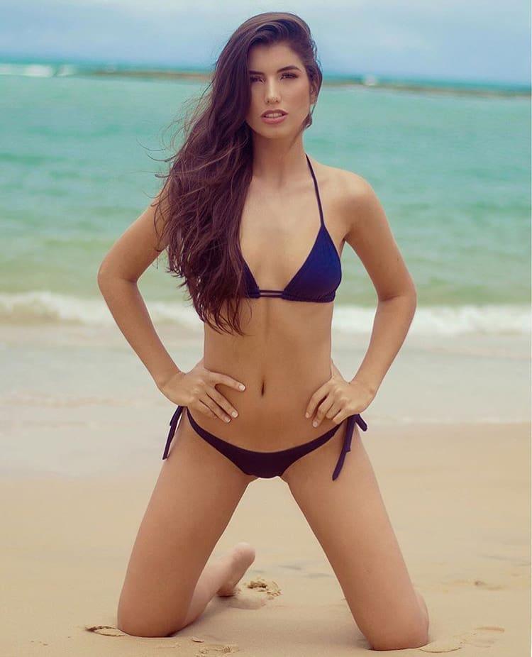 marcelle bezerra, top 20 de miss brasil mundo 2019. - Página 3 21299314