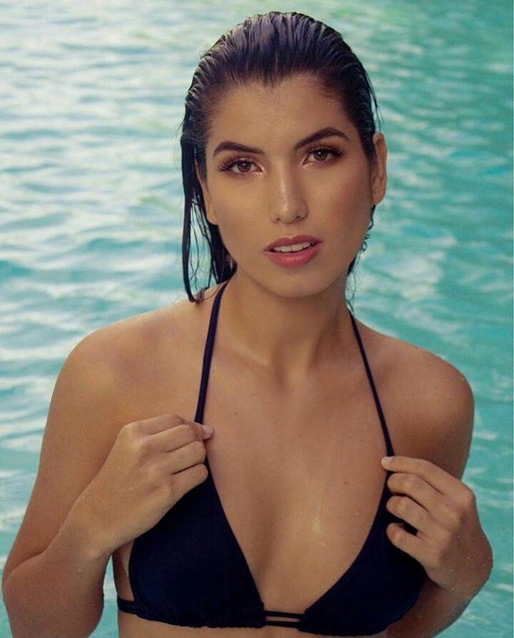 marcelle bezerra, top 20 de miss brasil mundo 2019. - Página 3 21299315