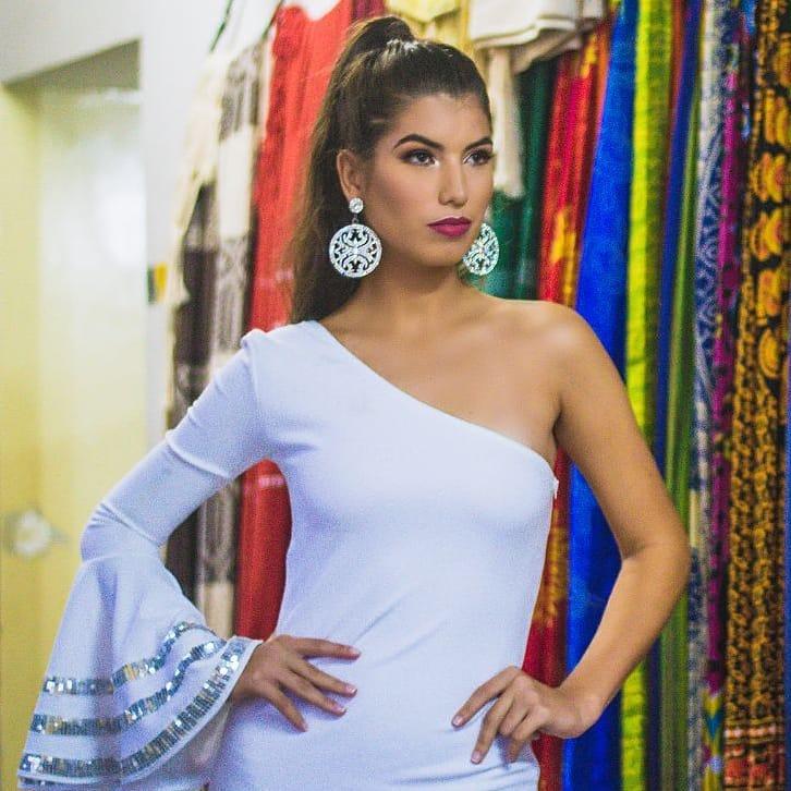 marcelle bezerra, top 20 de miss brasil mundo 2019. - Página 3 21299410