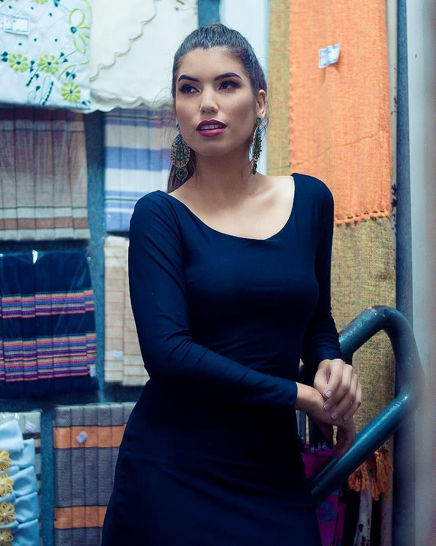 marcelle bezerra, top 20 de miss brasil mundo 2019. - Página 4 21299418