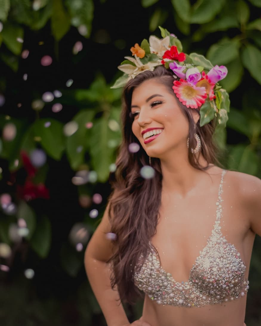 marcelle bezerra, top 20 de miss brasil mundo 2019. - Página 4 21299611
