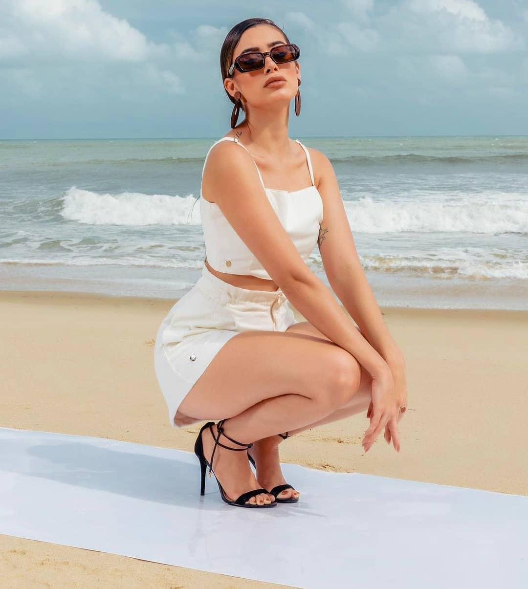 natalia gurgel, top model brasil 2021/miss morada nova 2019/miss sertao central empresarial 2018/top 20 de miss asia pacific international 2018, representando o uruguai. - Página 5 21373210