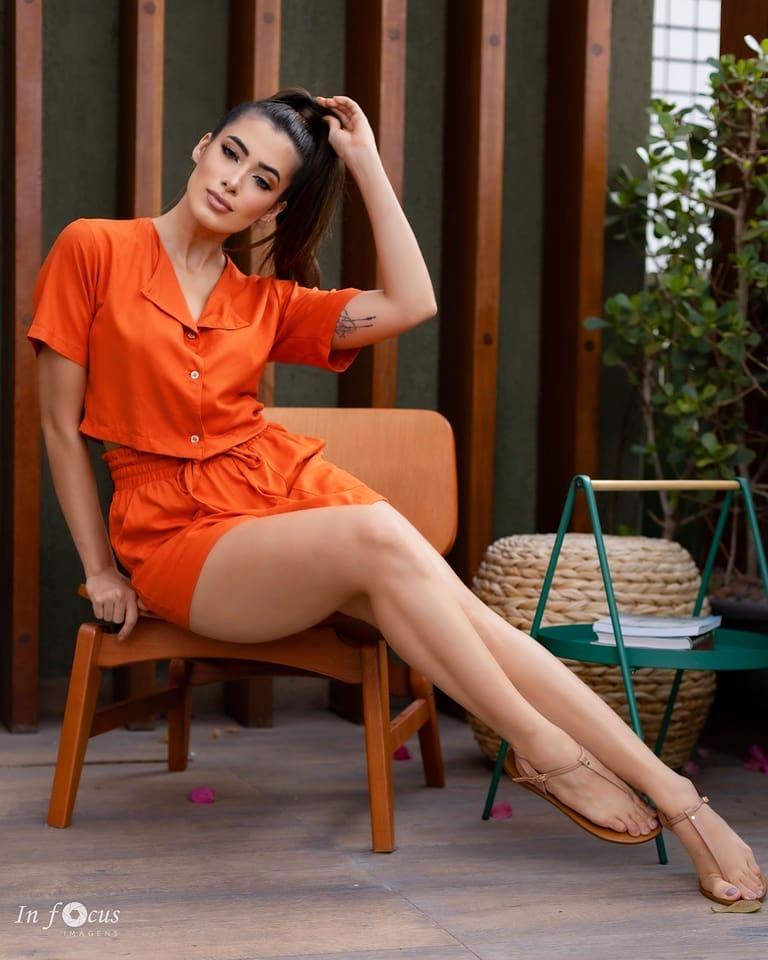 natalia gurgel, top model brasil 2021/miss morada nova 2019/miss sertao central empresarial 2018/top 20 de miss asia pacific international 2018, representando o uruguai. - Página 5 21373311
