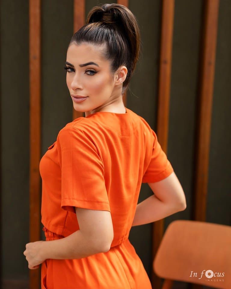 natalia gurgel, top model brasil 2021/miss morada nova 2019/miss sertao central empresarial 2018/top 20 de miss asia pacific international 2018, representando o uruguai. - Página 5 21373313