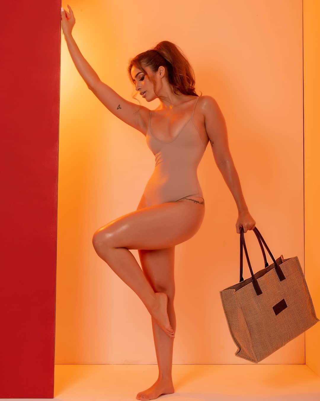 natalia gurgel, top model brasil 2021/miss morada nova 2019/miss sertao central empresarial 2018/top 20 de miss asia pacific international 2018, representando o uruguai. - Página 5 21373314