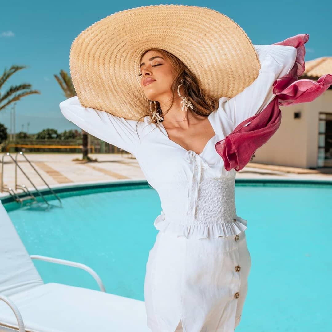 natalia gurgel, top model brasil 2021/miss morada nova 2019/miss sertao central empresarial 2018/top 20 de miss asia pacific international 2018, representando o uruguai. - Página 6 21373411