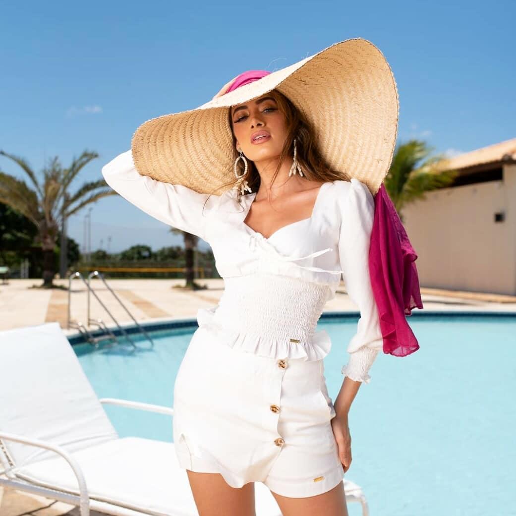 natalia gurgel, top model brasil 2021/miss morada nova 2019/miss sertao central empresarial 2018/top 20 de miss asia pacific international 2018, representando o uruguai. - Página 6 21373412