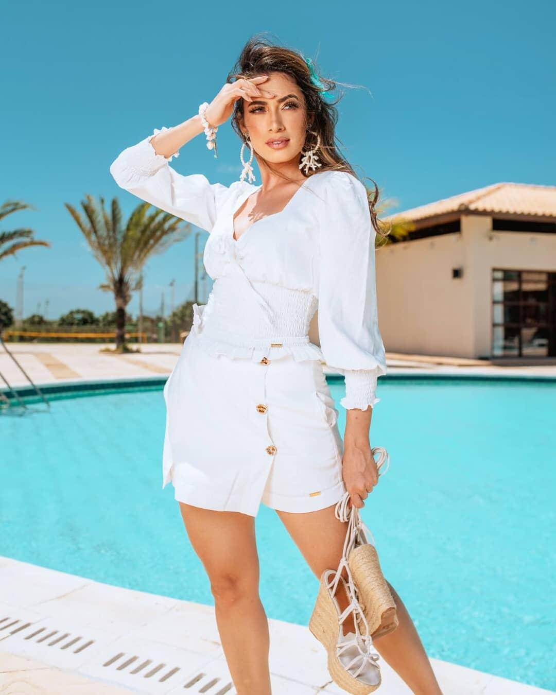 natalia gurgel, top model brasil 2021/miss morada nova 2019/miss sertao central empresarial 2018/top 20 de miss asia pacific international 2018, representando o uruguai. - Página 6 21373414