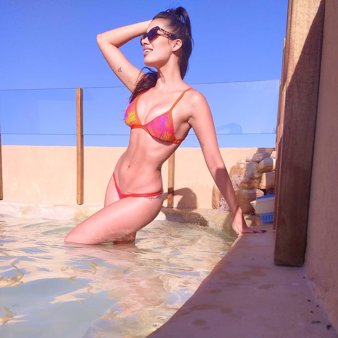 natalia gurgel, top model brasil 2021/miss morada nova 2019/miss sertao central empresarial 2018/top 20 de miss asia pacific international 2018, representando o uruguai. - Página 6 21373415